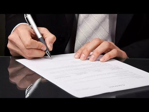 Порядок и способы заключения договора