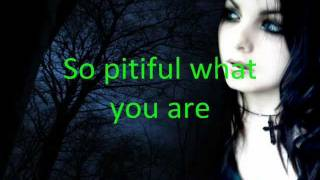 Beautiful-10 Years (Lyrics)