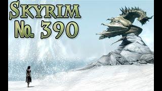 Skyrim s 390 Корона Барензии и Пещера Толвальда