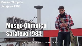 preview picture of video 'Sarajevo Winter Olympic Games 1984. Sarajevo Juegos Olímpicos de Invierno 1984. BiH'