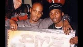 DMX ft. Drag On - No Love for Me /w Nasty Boy Beat