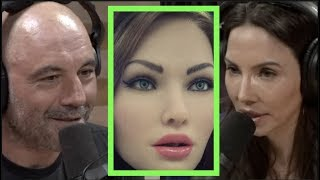 "(Video) NSFW – ""It's Creepy For Guys to Have Robotic Dolls"" 