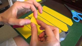 How to Make Water Resistant, Reusable Blowgun Darts