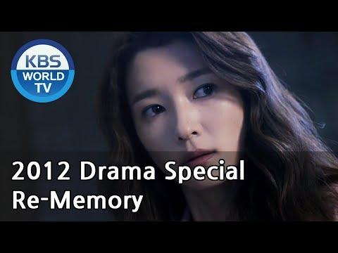 Re-Memory   리메모리 [2012 Drama  Special / ENG / 2012.06.24]