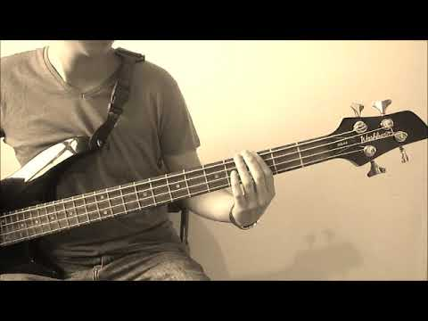 ONLY HUMAN - Jonas Brothers (COVER BAJO)