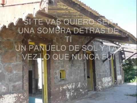 Pañuelo de sol - Chaqueño Palavecino
