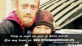 Help finish TGM Homeless Shelter