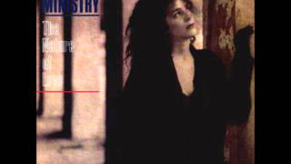 Ministry - The Nature Of Love  (1985)