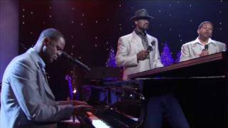 Take 6, Brian McKnight  - Holiday Notes from Home