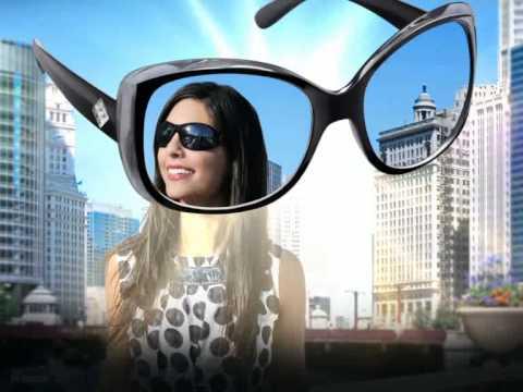 POLAROID Damen Sonnenbrillen