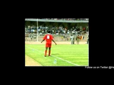 Video: Watch how Hearts thrashed Kotoko eaxctly 18 years today