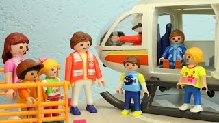Kita Ausflug Zur Kinderklinik Playmobil Film Seratus1 Stop Motion