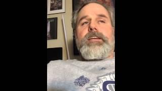 De-Beard December to raise awareness for those suffering from long-term severe chronic pain