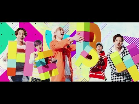 B1A4 - HAPPY DAYS
