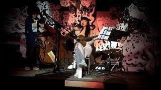 """古澤ひかり """"針葉樹"""" (Official Live Video)"""