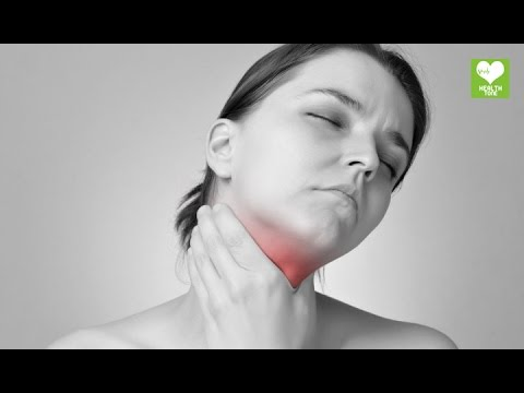 Video Home Remedies for Laryngitis | Health Care Tips