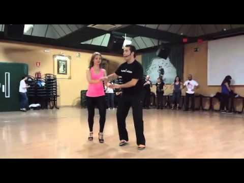 Virginia & David 1er WEEKEND CALIPSO and REINA