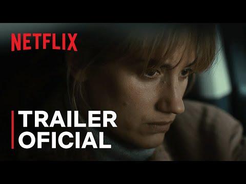 O Homem das Castanhas   Trailer oficial   Netflix