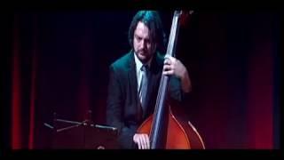 David Dominique JAzz Band Instrumental Trío
