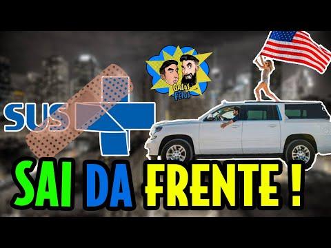 CLASSE MÉDIA QUER MENOS SUS E MAIS SUV | Galãs Feios