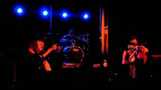 Every Man A King - Feral Clown (live)