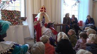 Sinterklaas in Het Witte Kasteel - Pietertje Bas