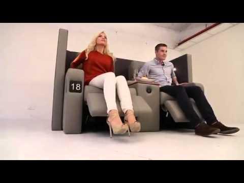 Premium Verona Zero Wall Video