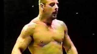 Hamiltons Happy Hour Wrestling Program, Baltimore Public Acccess TV, 2000s