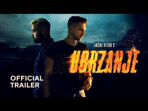 "Objavljen prvi zvaničan trejler filma ""Južni vjetar 2: Ubrzanje"" (VIDEO)"