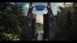 Official Jurassic World - International Trailer - 5.1 Audio - HD 1080p