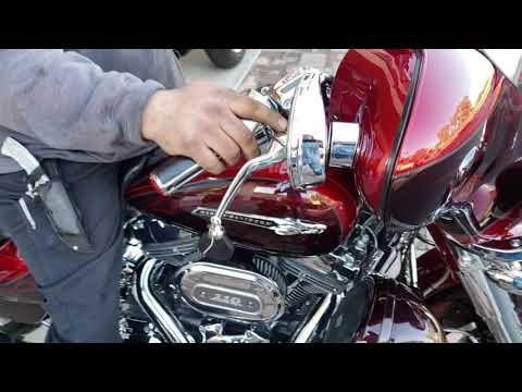 2012 Harley-Davidson CVO™ Street Glide® in Temecula, California