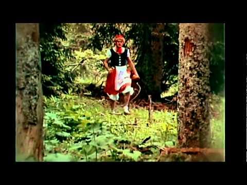 Монти Пайтон: Красная шапочка