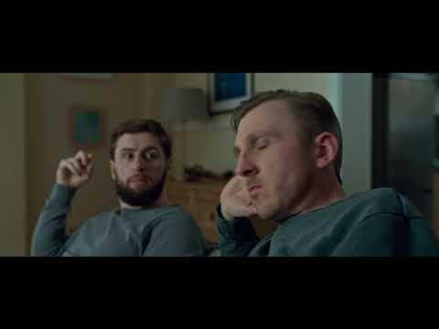 Трейлер фильма «Иностранец»