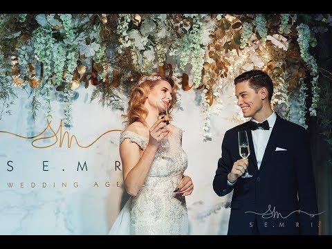 """SEMRI - Організація весілля """"під ключ"""", відео 8"""