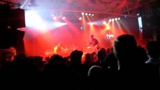 36 Crazyfists - Death Renames the Light (live)
