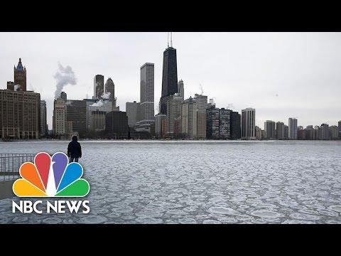 Chicago Seeing Little To No Snow Through Winter | NBC News