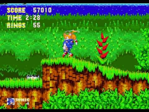 Sonic & Knuckles PC