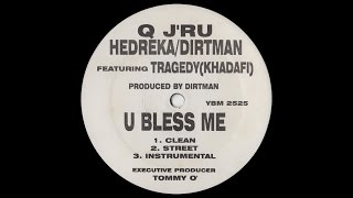 Tragedy - U Bless Me Instrumental [HD]