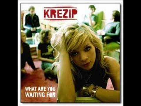 Krezip - All unsaid