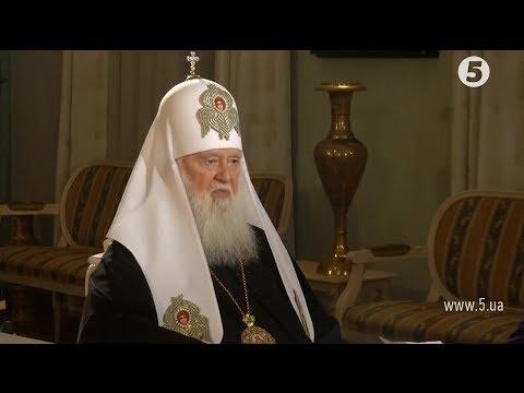 Важливість молитви під час Великого посту | Діалоги з Патріархом | 04.03.2018