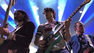 4K   Weezer   Live At Florida Man Music Festival   Orlando Amphitheater   Orlando, FL 11302018