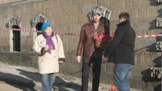 preview picture of video 'Dzień Kobiet w Lubomierzu 2011'