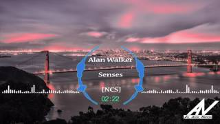 Alan Walker - Senses (NEW SONG 2017)