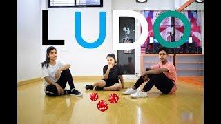 Ludo - Tony Kakkar| Dance Choreography By Vijay Akodiya