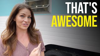 PARADE OF HOMES // TOURING THE RVs of FULL-TIME FAMILIES