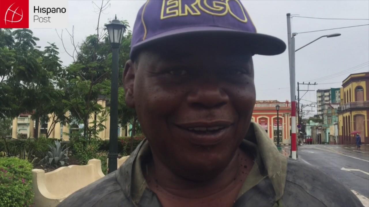 A pesar de los huracanes, cubanos se las arreglan para sobrevivir