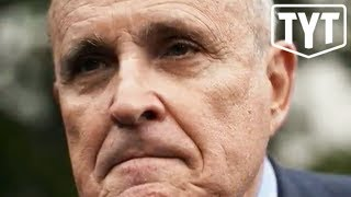 "Rudy Giuliani: ""I Am a High Functioning Human Being"" thumbnail"