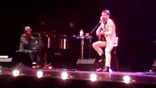 TREWS- Will You Wash Away - LIVE