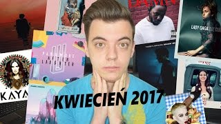 KWIECIEŃ 2017: HYMNY