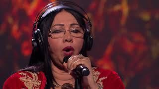 الزهوانية و مزيان أميش - صلوا على النبي : Coke Studio Algérie